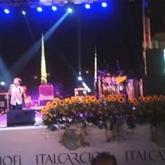 Cosimo Fiotta in concerto domenica 27 settembre a San Ferdinando