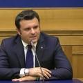 Il Ministro Centinaio firma la declaratoria per le gelate del 2018