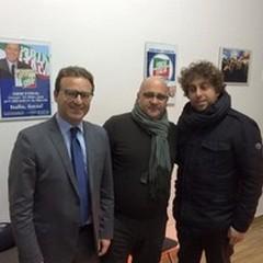 Nuovo Commissario di Forza Italia: si tratta di Giuseppe Dragonetti