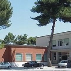 Efficientamento energetico dell'Istituto San Giovanni XXIII
