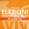 Speciale elezioni regionali 2020, in diretta i risultati della provincia Bat