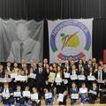 "Taekwondo, premiati i migliori al  ""Simply the Best"""