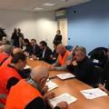Dario Damiani senatore di Forza Italia sul tavolo dell'Agricoltura pugliese