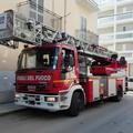 Nuovo distaccamento dei vigili del fuoco a San Ferdinando di Puglia
