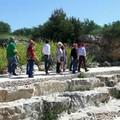 Comune e scuola insieme per la valorizzazione delle Cave di Cafiero