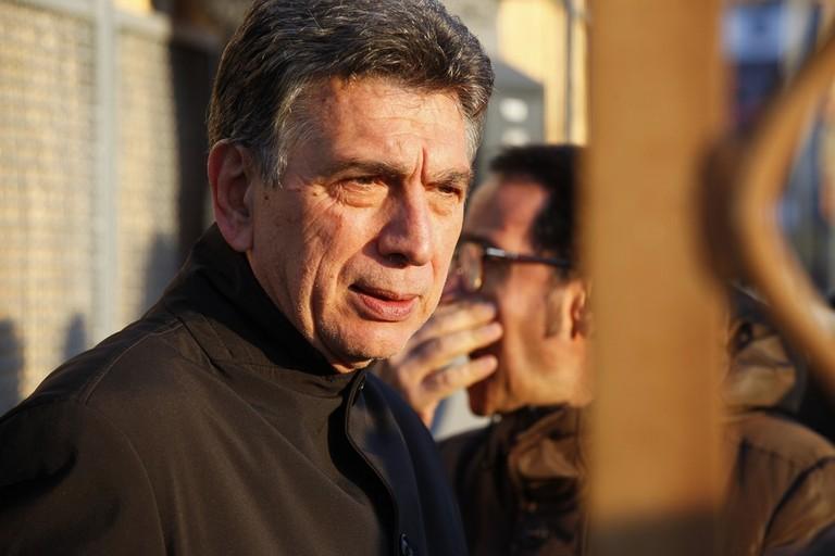 Cosimo Cannito sindaco di Barletta