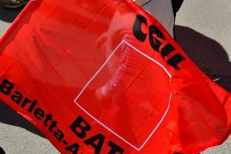 Cgil bat