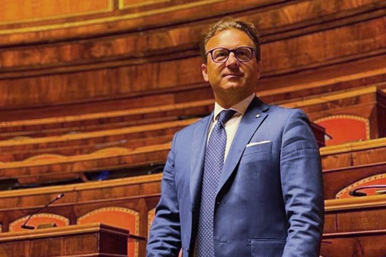 Dario Damiani