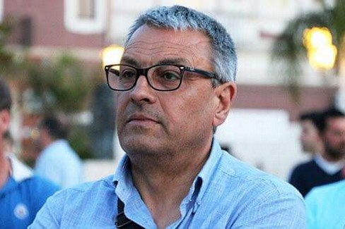 Giacomo Rosario Demichele