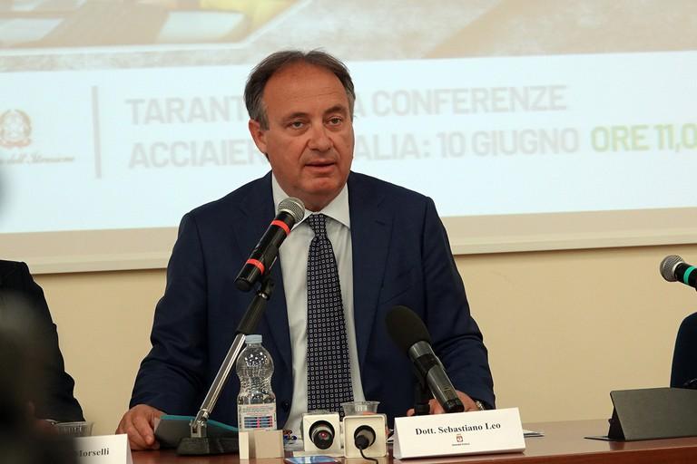 Sebastiano Leo
