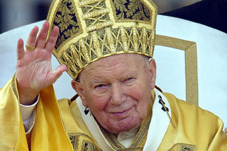 """Nomi eccellenti per la nona edizione del """"Riconoscimento Giovanni Paolo II"""""""