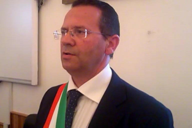 Sindaco Salvatore Puttilli