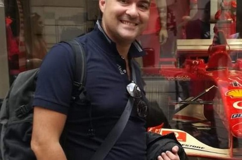 Ruggiero Scommegna