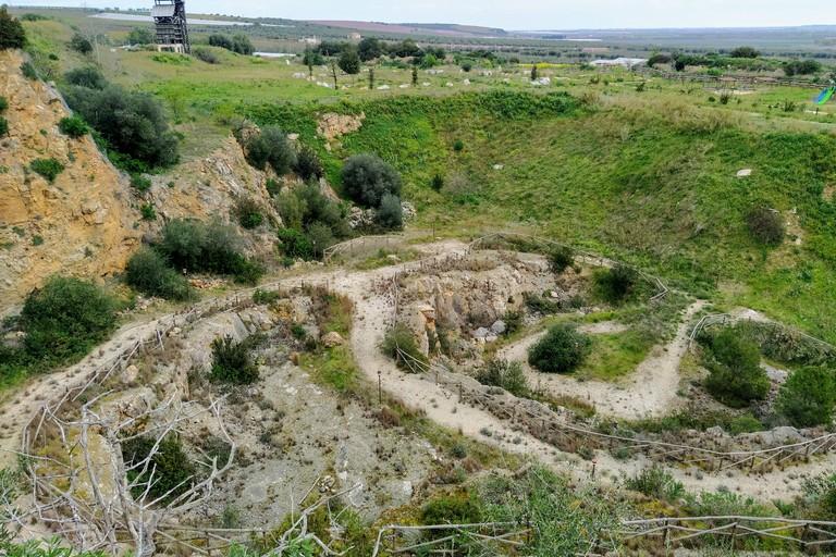 Cave Cafiero