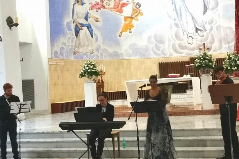 Concerto chiesa di San Ferdinando