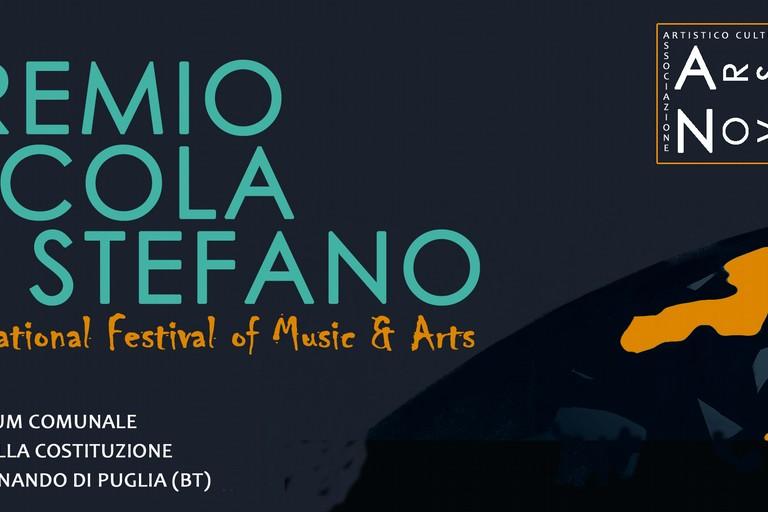 """Festival Internazionale della Musica e delle Arti – Premio """"Nicola Di Stefano"""