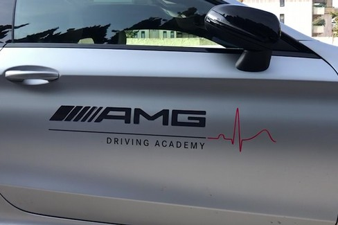 AMG Performance Tour 2018