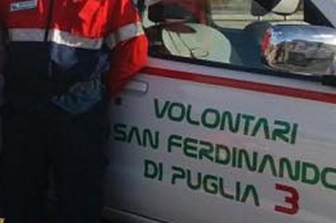 Volontari San Ferdinando di Puglia