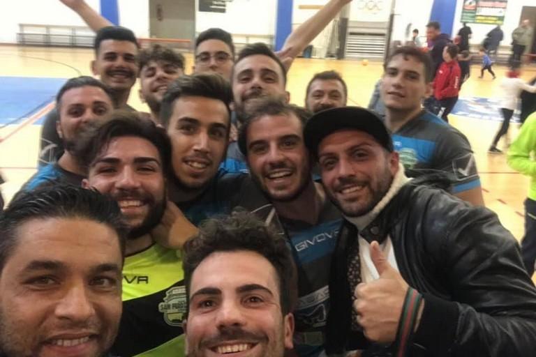 San Ferdinando calcio a 5