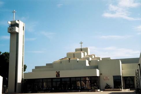 Santuario Madonna dello Sterpeto Barletta