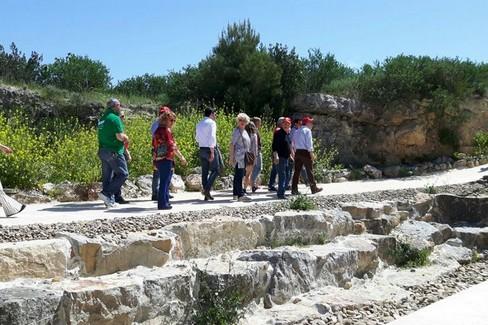 Visita Cava Cafiero San Ferdinando JPG
